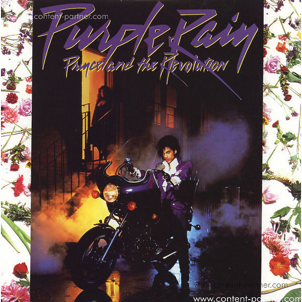 Prince - Purple Rain (180g Reissue)