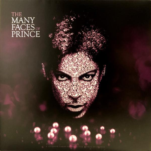 Prince - The Many Faces Of Prince (Ltd. Purple Vinyl)