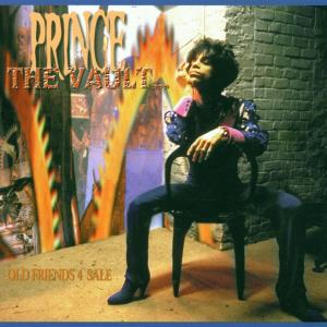 Prince - Vault...,The/Old Friends For
