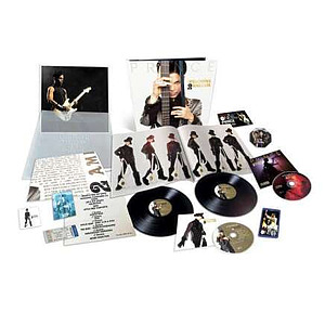 Prince - Welcome 2 America (Deluxe Box)