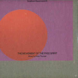 Prins Thomas / Various Artists - Smalltown Supersound 25 - Mixed by Prins Thomas