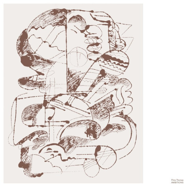 Prins Thomas - Ambitions (2LP)