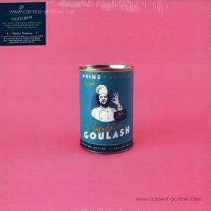 Prins Thomas - Paradise Goulash Versions (2LP)