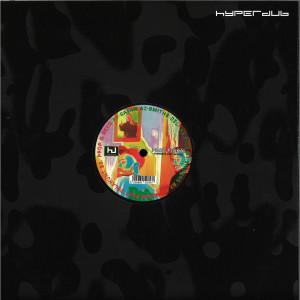 Proc Fiskal - Shleekit Doss EP (Back)