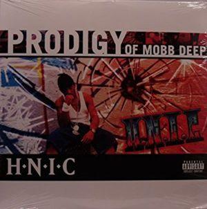 Prodigy - H.N.I.C. (2LP)