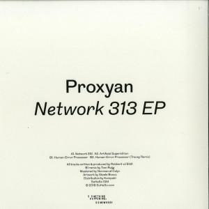 Proxyan - Network 313 (Back)