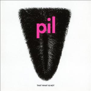 Public Image Limited - That What Is Not (2011 Remastered)
