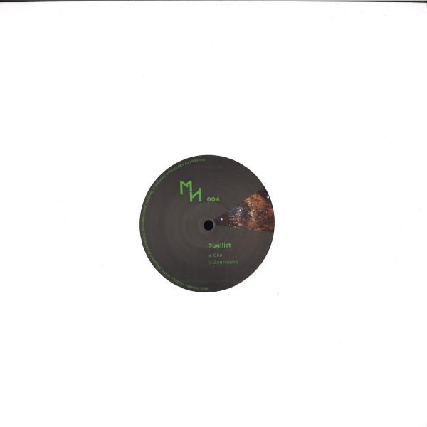 Pugilist - Cha / Syncopate (Back)