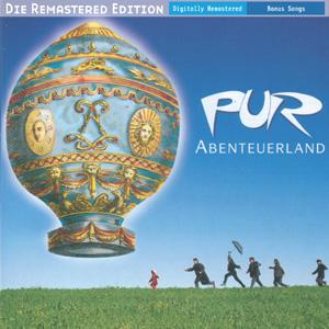 Pur - Abenteuerland (Remastered)