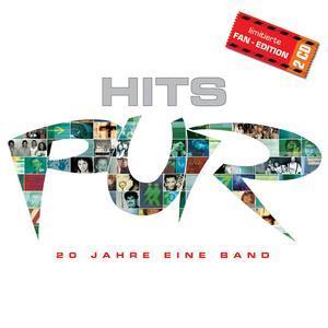 Pur - Hits Pur/20 Jahre Eine Band
