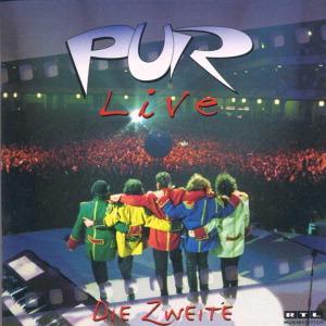 Pur - Live-Die Zweite