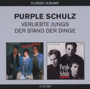 Purple Schulz - 2in1 (Verliebte Jungs/Der Stand Der Ding