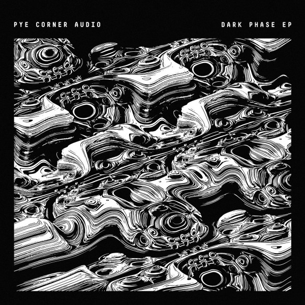 Pye Corner Audio - Dark Phase EP