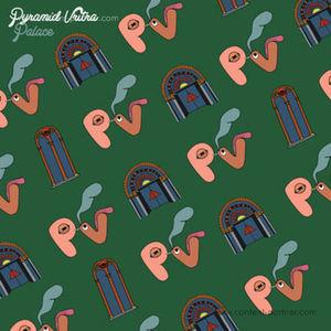 Pyramid Vitra - Palace EP
