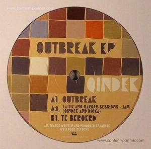 QINDEK - OUTBREAK EP