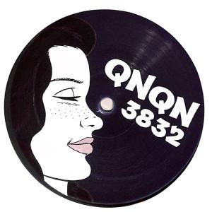 QNQN - QNQN 3832 (180G / VINYL ONLY)
