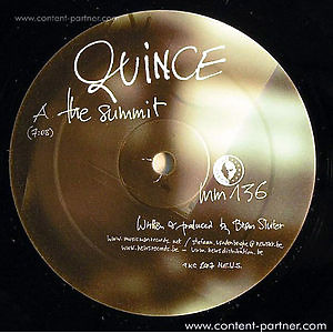 QUINCE - THE SUMMIT