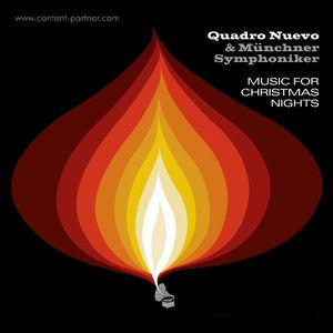Quadro Nuevo - Music For Christmas Nights (180g 2LP)