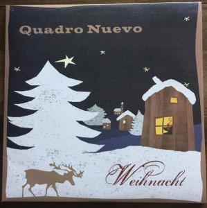 Quadro Nuevo - Weihnacht (2LP)