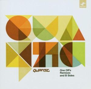 Quantic - One Offs,Remixes & B Sides