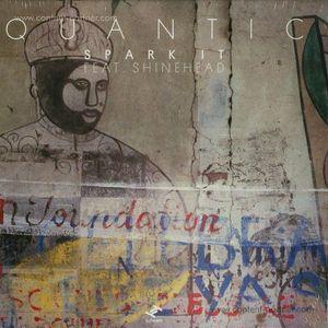Quantic - Spark It (feat. Shinehead)