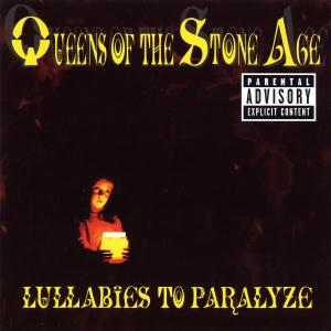 Queens Of The Stone Age - LULLABIES TO PARALYZE (LTD.TOUR EDITION)