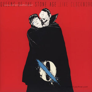 Queens Of The Stone Age - ...Like Clockwork (2LP + MP3)