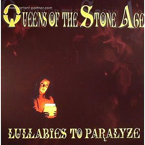 Queens Of The Stoneage - Lullabies To Paralyze (2LP, etched)