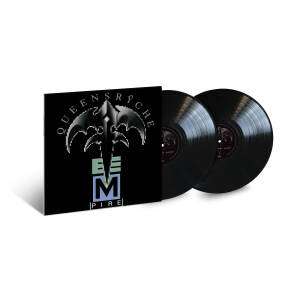 Queensryche - Empire (Rematered 2LP)
