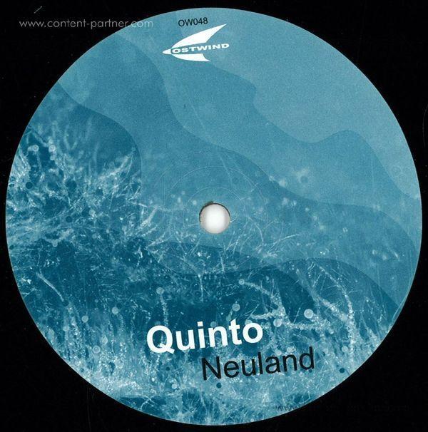 Quinto - Neuland