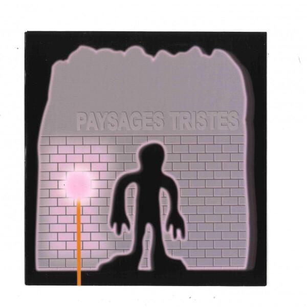 RACHEL SASSI , VICTOR DE ROO - PAYSAGES TRISTES