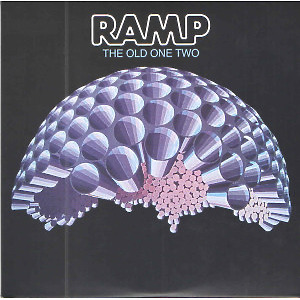 """RAMP - The Old One Two / Paint Me (7"""")"""
