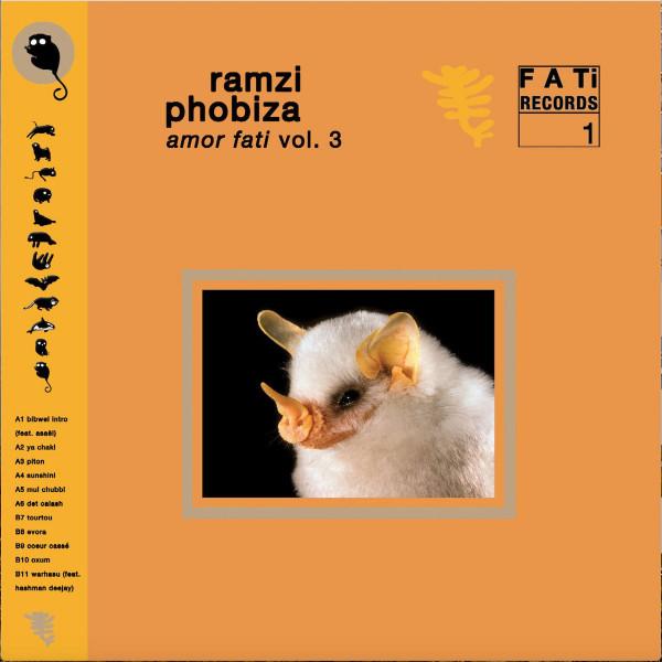 RAMZi - Phobiza