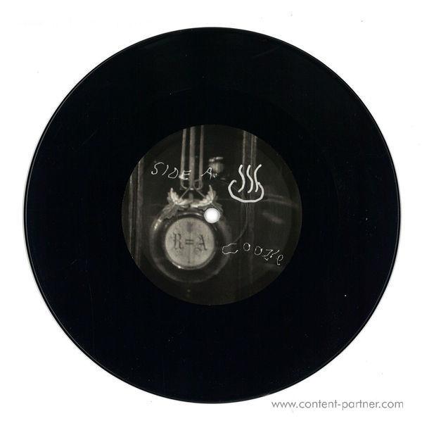 R.B. / TBZ - Coozie / Mad Sick