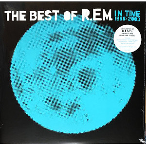 R.E.M. - In Time: The Best of R.E.M. (1988-2003)