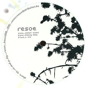 RESOE - AHORN EP