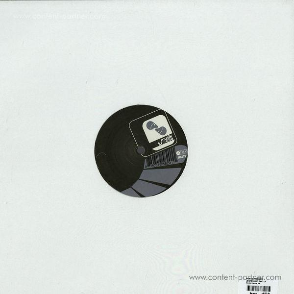 ROBAG WRUHME - LEISTENHANS ZWO EP (Back in) (Back)