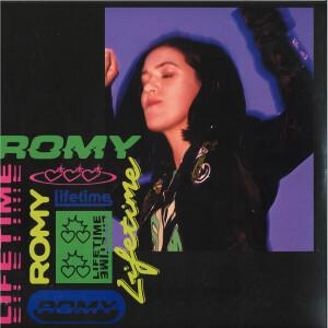 "ROMY - Lifetime - Remixes (12"" Vinyl)"