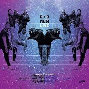 R+R=NOW (Robert Glasper/Christian Scott/D. Hodge) - Live - Blue Note Club New York 2018  (2LP)