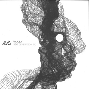 RUDOSA - NEXT GENERATION EP