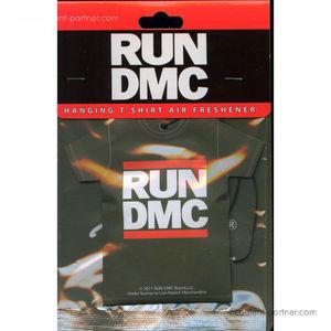 RUN DMC - HANGING T-SHIRT