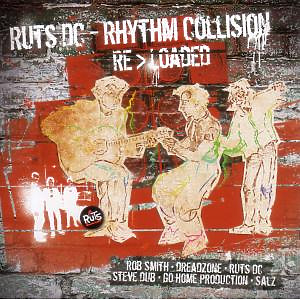 RUTS DC - Rhythm Collision 1 Reloaded