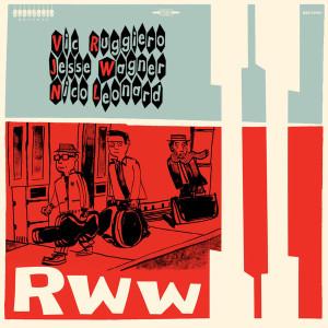 R.W.W. (Reggae Workers Of The World) - R.W.W. II (180g LP+MP3)