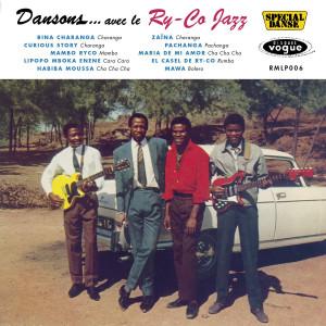 RY-CO JAZZ - Dansons... Avec Le Ry-Co Jazz
