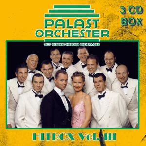 Raabe,Max & Palast Orchester - Hitbox Vol.3