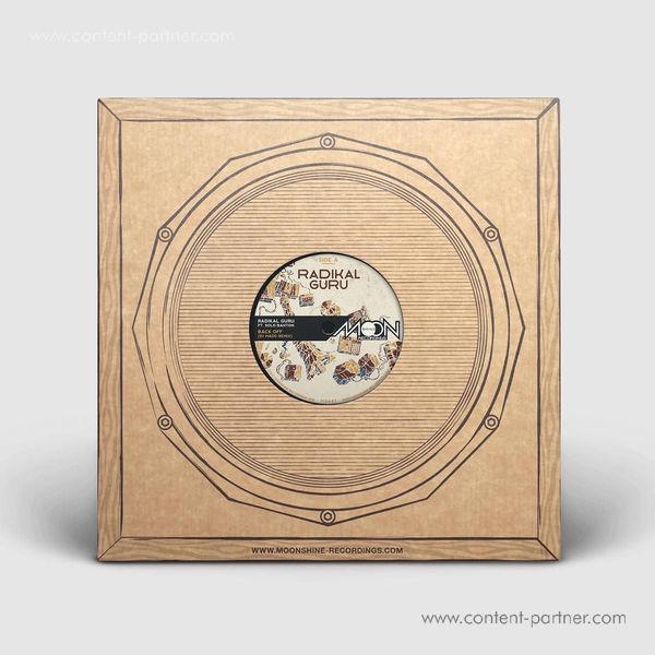 Radikal Guru Feat. Solo Banton & Echo Ranks - Back Off