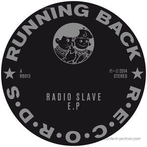 Radio Slave - Children Of The E