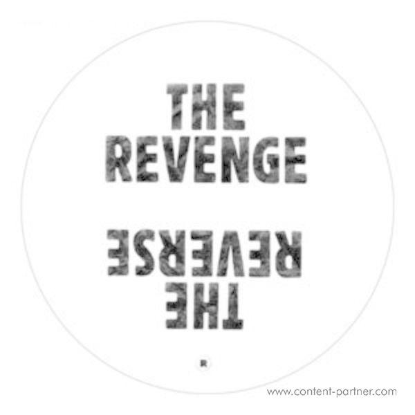 RadioSlave - Overdue Ep