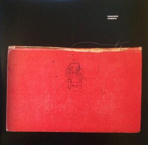Radiohead - Amnesiac (2LP 45RPM Reissue