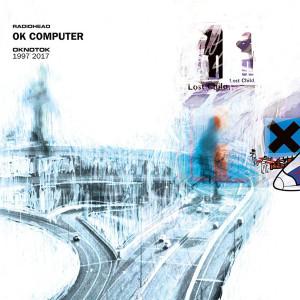 Radiohead - OK Computer Oknotok 1997-2017 (3LP)